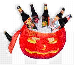 Pumpkin Beers Pic