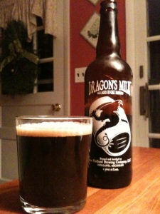 Holland And Holland >> Dragon's Milk: Slow Down Big Fella | Beer & Whiskey Brothers