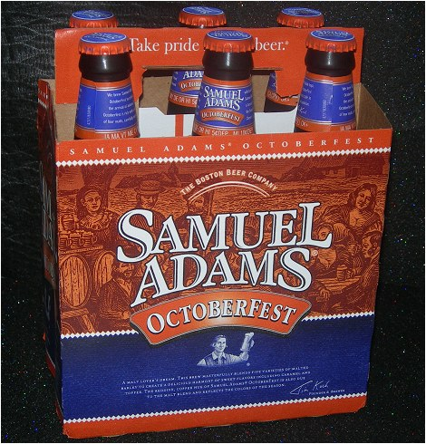 sam adams octoberfest beer
