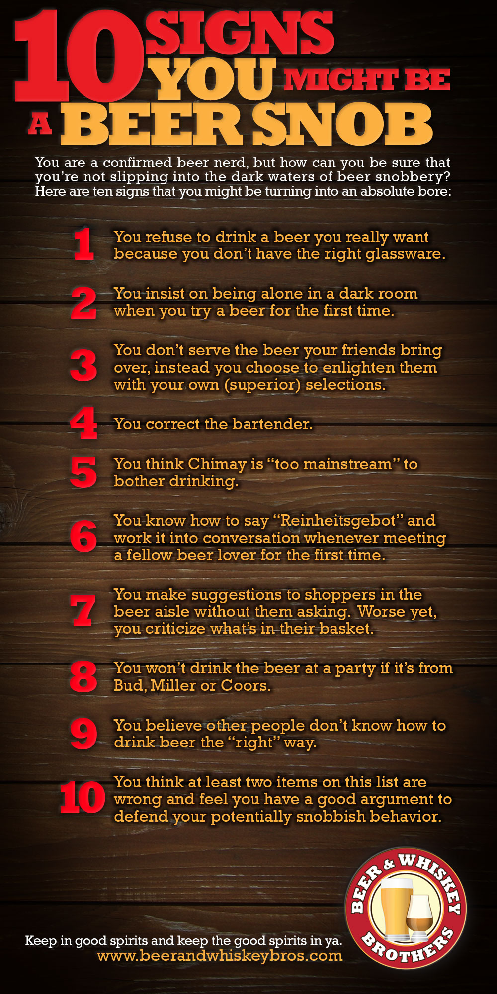 dating a beer snob 9 crucial gifts for the hard-to  15 things to know about dating a girl who really loves beer  9 crucial gifts for the hard-to-please beer snob is.