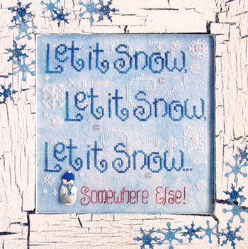 LET IT SNOW, Yes or No? | Beer & Whiskey Brothers Blog