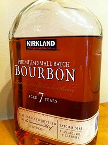 Costco Making Bourbon Well Sort Of Beer Amp Whiskey