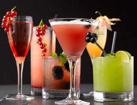 club-drinks
