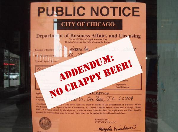 no-crap-beer-license