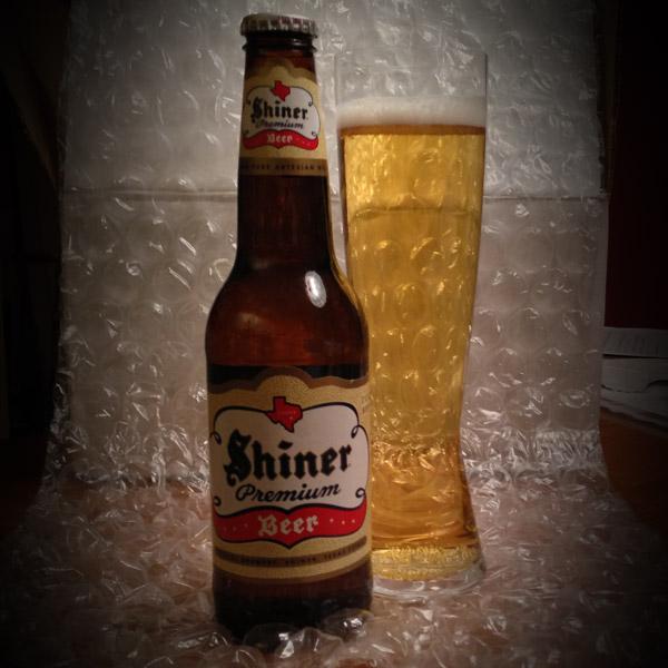 shiner-premium