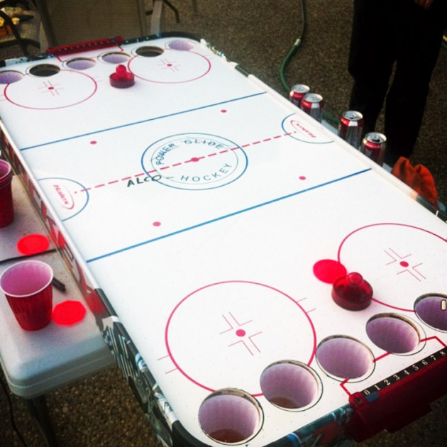 alcohockey
