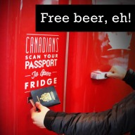 canadian-beer-fridge