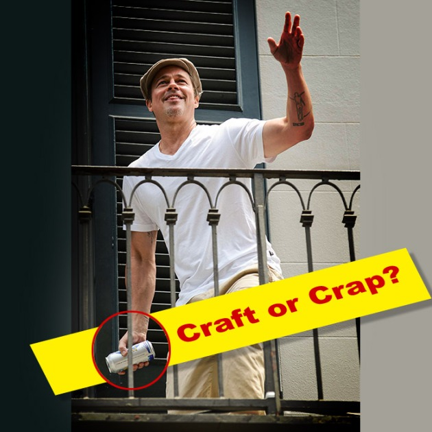 craft-or-crap