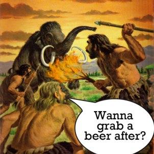 caveman-beer